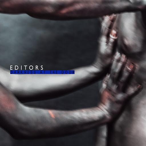 Editors альбом Darkness At the Door