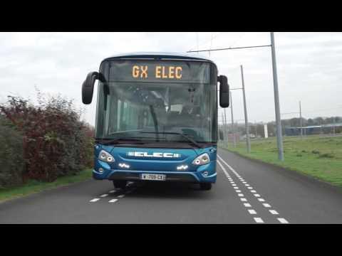 Heuliez Bus GX ELEC