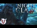 Night Claws (Part 2) [Spoony - RUS RVV]