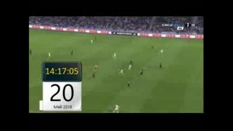 Чемпионат Франции 2017 18 Лион 3 1 Ница