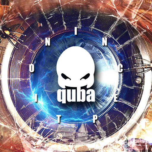 Quba альбом Inception