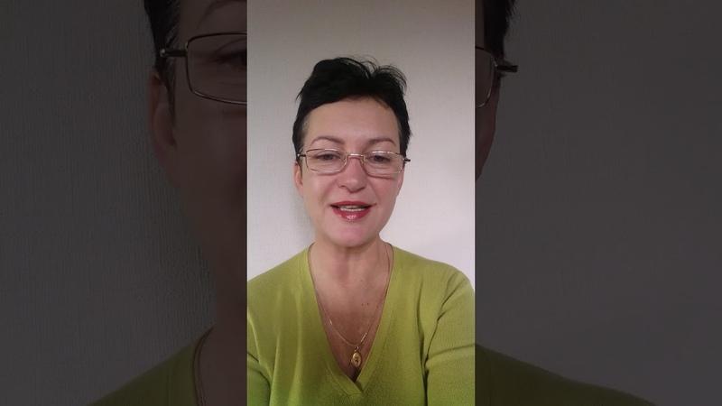 Отзыв Татьяны на вебинар 3 крутых фишки для детских коучей и психологов