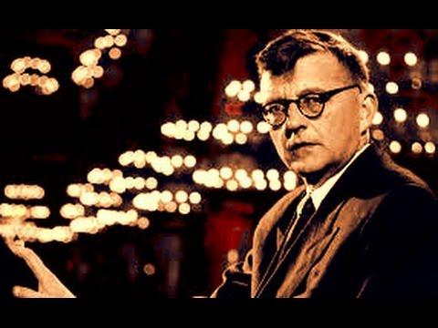 Shostakovich Plays Piano Concerto No. 2