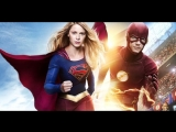 DC TV Suit Up Promo - The Flash, Arrow, Supergirl, DCs Legends of Tomorrow (HD)