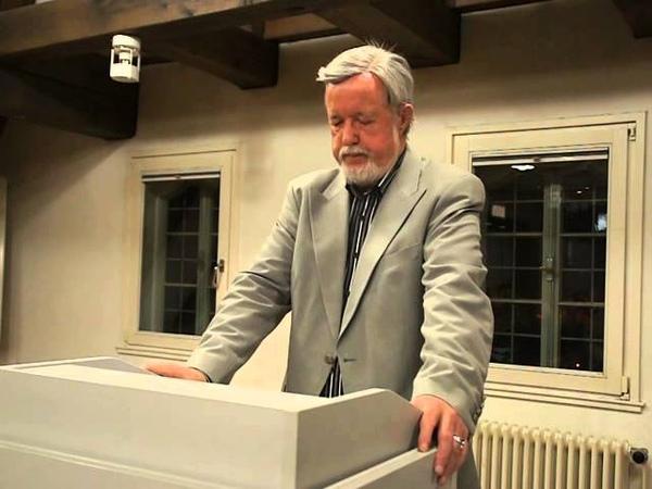 Der gerechte Krieg Über Ethik Militanz Ideologie Prof em Hartmut Heuermann 1 4