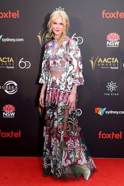 8th AACTA Awards в Сиднее