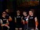 DEVO 1978 live - interview Come Back Jonee