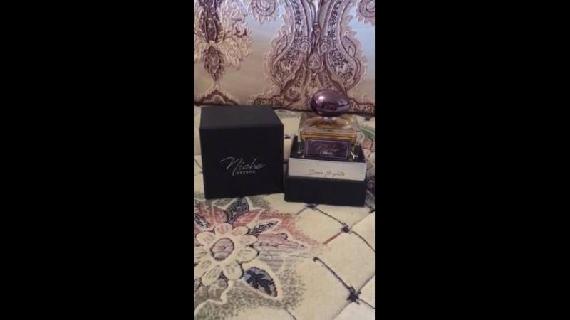 Уникальные в мире парфюмерии. 6370руб