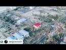 Катастрофические последствия мощнейшего урагана Майкл в городах Мексико-Бич и Панама-Сити (Флорида, США. 11.10.2018)