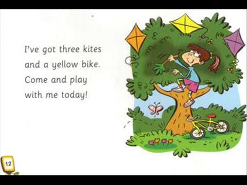 Story Fun 1 - 2 Come and Play