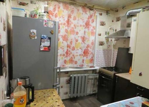 купить квартиру Комсомольская 3