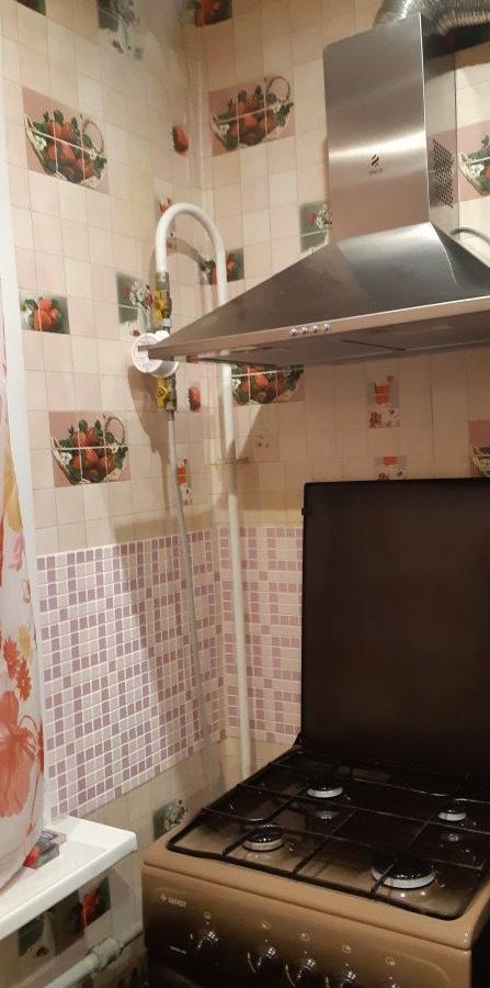 квартира в панельном доме Комсомольская 3