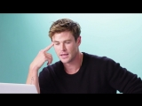 Chris Hemsworth Goes Undercover on Twitter, YouTube and Quora - GQ