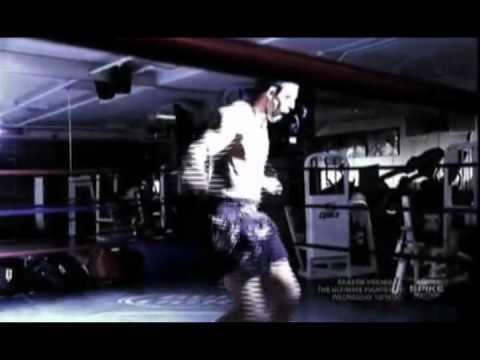 UFC 126 Anderson Silva vs Vitor Belfort GREAT TRAILER