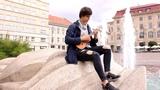 DJ Snake & Justin Bieber - Let Me Love You (ukulele fingerstyle cover)