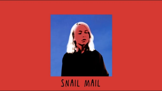 Snail Mail The Second Most Beautiful Girl in the World Lush Japanese CD Exclusive