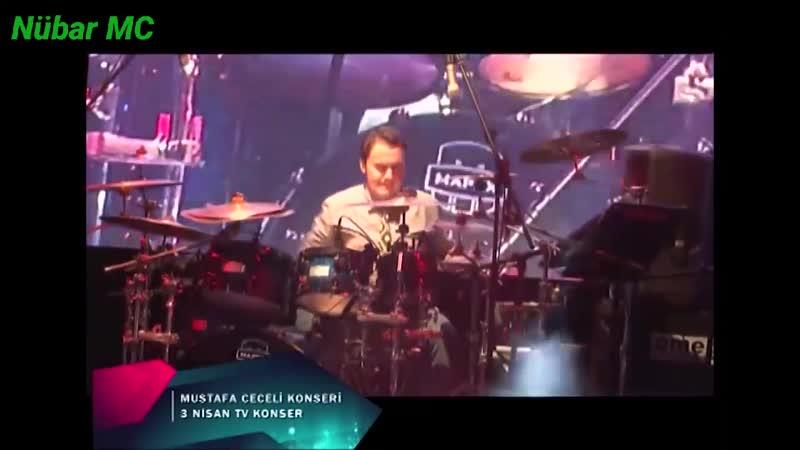 Mustafa Ceceliden Karabük Üniversitesi Ailesine Hoş Geldiniz Konseri (HD)