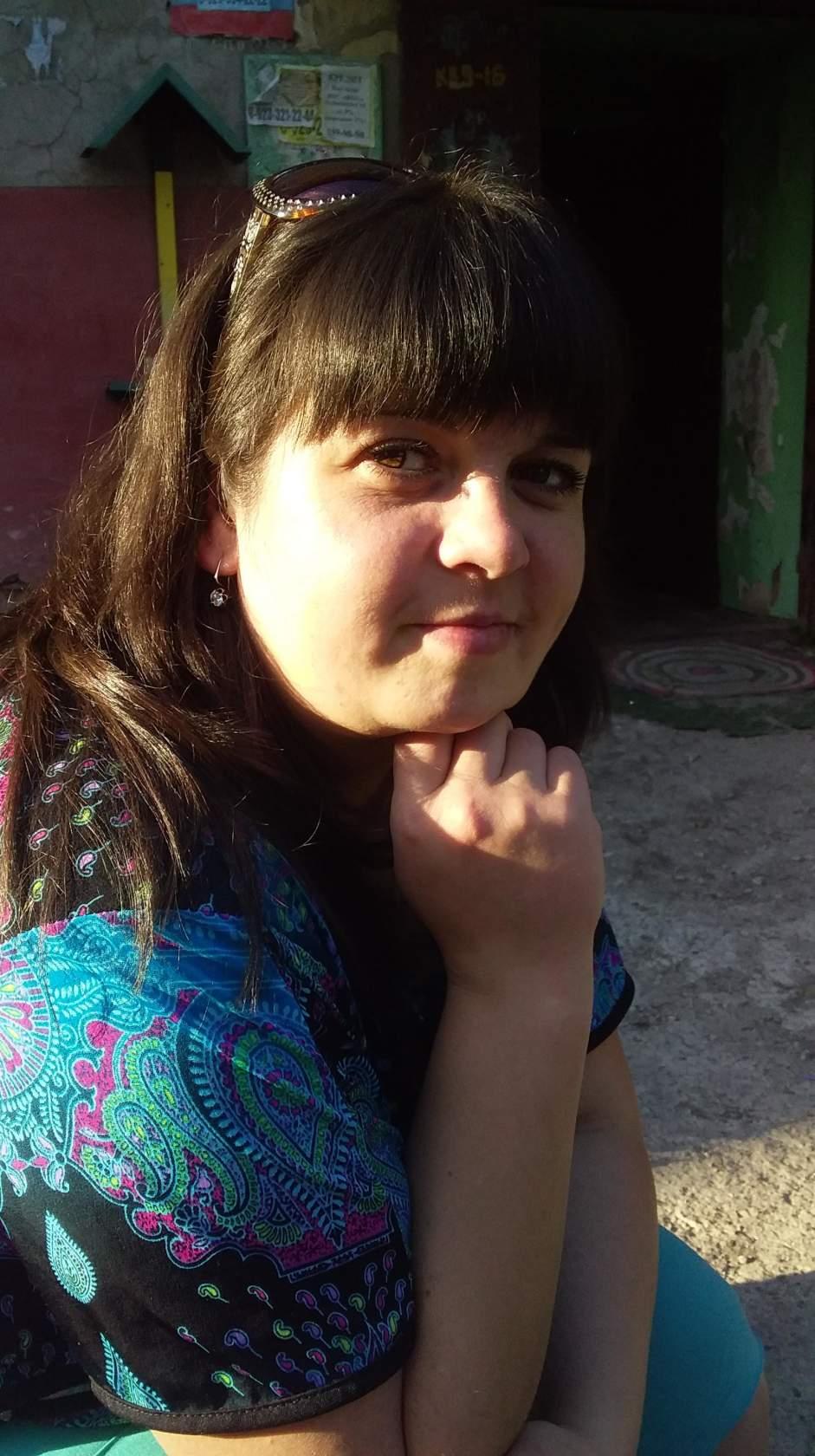 Nadya, 37, Krasnoyarsk