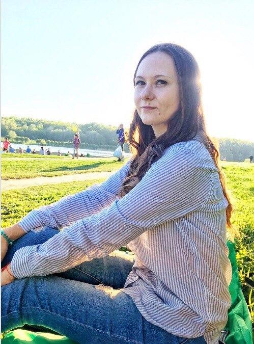Аня Патокина | Москва