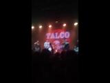 06.10.2018 - Концерт Talco