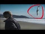Что за сущности помогают пилотам в критической ситуации Небесные спасатели или соседи по планете.