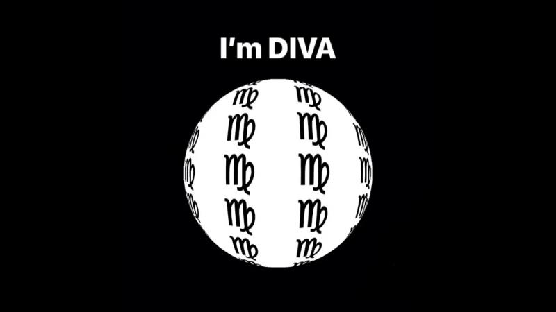 I'm DIVA