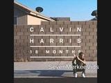Calvin Harris - Bounce (feat. Kelis) (HQ) With Lyrics
