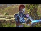 Видео с геймплеем Strange Brigade