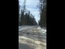 Зимник Усть-Кут-Мирный якутия