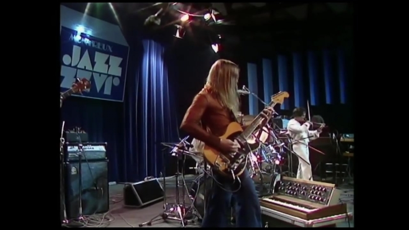 Dixie Dregs - Country House Shuffle ⁄ Wages Of Weirdness - Live 1978