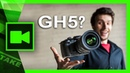 PANASONIC GH5 - 5 Community QUESTIONS ANSWERED | Cinecom