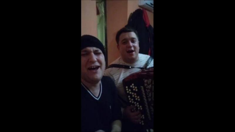 Ильдар Хайретдинов баян Ильдус Харрясов