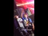 VK180617 MONSTA X fancam - Trespass (Kihyun focus) @ The 2nd World Tour The Connect in London