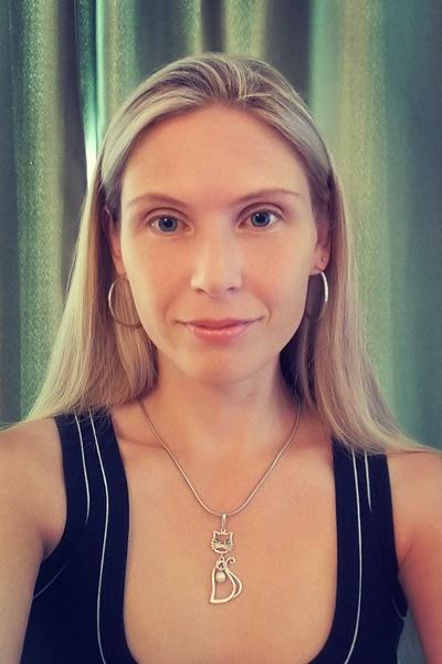 Ольга Никеева