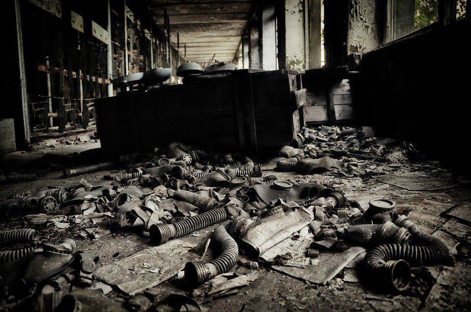 Открытие стелы памяти ликвидаторам ЧАЭС состоится 21 апреля на Угличской