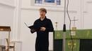 Rustam Yavaev (countertenor) - Repentir (O Divine Redeemer) - Charles François Gounod