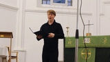 Rustam Yavaev (countertenor) - Repentir (O Divine Redeemer) - Charles Fran
