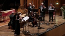 J.S. Bach: Brandenburg Concerto No. 5 in D Major BWV 1050: FestspielOrchester Göttingen 4K