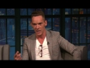Jonathan Rhys Meyers Reveals Why He Hasnt Pursued Theater