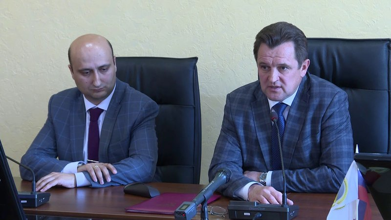 Представление и.о. ректора ФГБОУ ВО БрГУ ученому совету (2018)