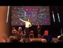 1280x720 Andrew Garfield lip syncing to Whitney Houston is a thing of pure art The Independent