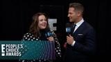 Do Melissa McCarthy's Kids Think She's Funny E! People's Choice Awards