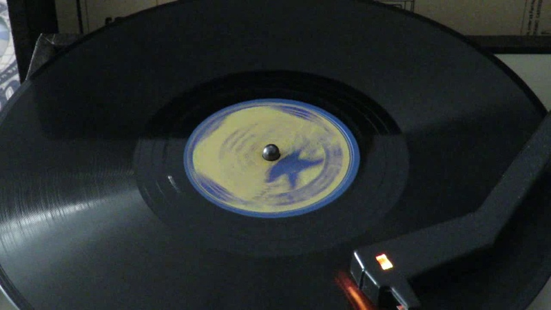 Bo Chatman-Carter - Doubled Up In A Knot - 1936 - 78rpm blues at Bluebird