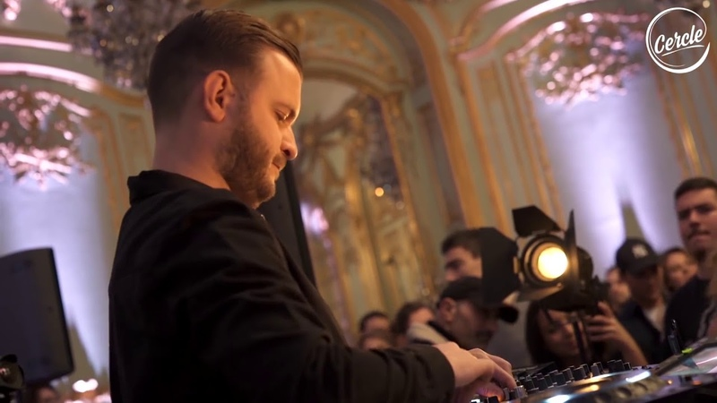 BOg played The Organism - Gypsy (Tim Engelhardt Remix) @ Romanian Embassy, Cercle