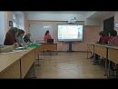 семинар журналистов