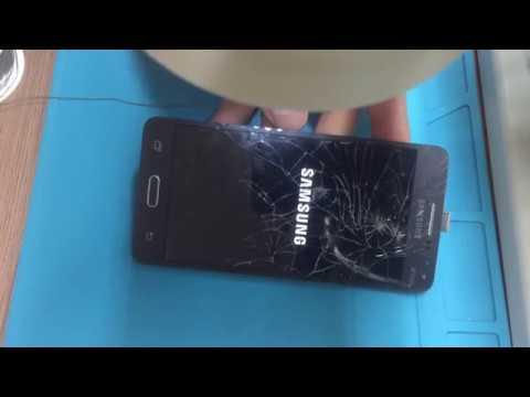 Замена кнопки Samsung G531H
