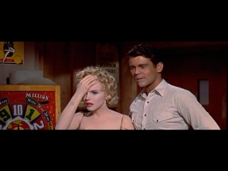 Bus Stop - Joshua Logan 1952 Marilyn Monroe, Don Murray