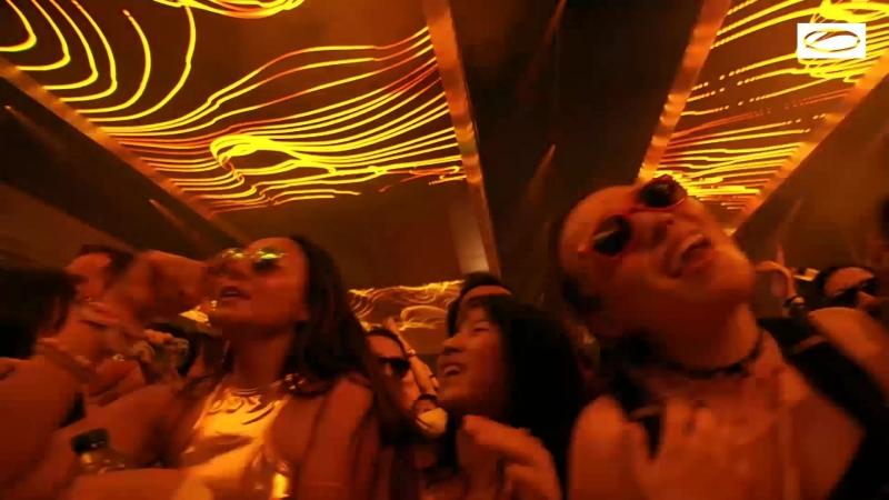 Armin van Buuren feat. Josh Cumbee - Sunny Days (Pure NRG Remix) @ ASOT Tomorrowland