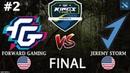 FWD vs J.Storm 2 BO5 GRAND FINAL King's Cup 2