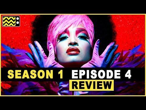 Pose Season 1 Episode 4 Review Reaction | AfterBuzz TV